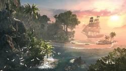 11 minut z nextgenowym Assassin's Creed IV: Black Flag