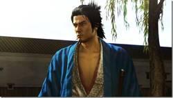 SEGA prezentuje w akcji Yakuza: Ishin