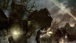 Twórca Resident Evil straszy nowym horrorem