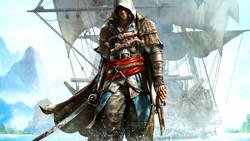 Assassin's Creed 4: Black Flag na PC z lekkim poślizgiem