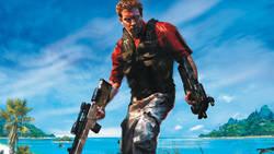 Far Cry 4 w 2014? Rainbow 6 na PSV?