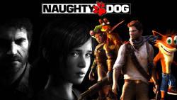 120 dev-kitów PS4 dla Naughty Dog