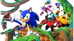 Sonic Lost World przybył na TGS z nowym zwiastunem