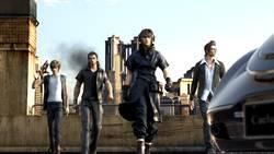 Nowe sceny na starym zwiastunie Final Fantasy XV