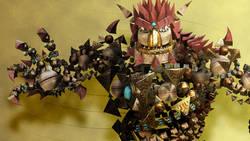 Knack z nowym materiałem na Tokio Game Show