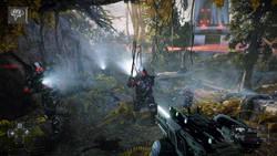 TGSowy gameplay Killzone: Shadow Fall wymiata