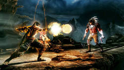 Jago vs Thunder, czyli świeży materiał z Killer Instinct