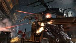 Gameplay Wolfenstein: The New Order prosto z TGS