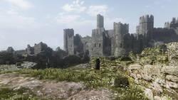 Stare zamczysko w sieciowych rozgrywkach Call of Duty: Ghosts