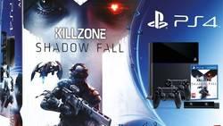 Sony potwierdza bundle packi PS4 w Europie