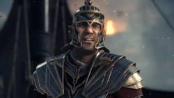 Ryse: Son of Rome zadziała jedynie w 900p