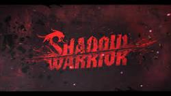 Data premiery i wymagania Shadow Warrior