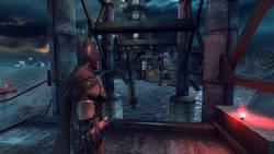Parę screenów z Batman: Arkham Origins Blackgate