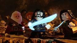 LEGO The Hobbit oficjalnie zapowiedziany