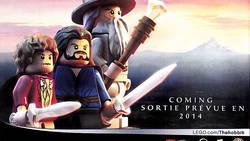 LEGO The Hobbit Video Game ujawniony!