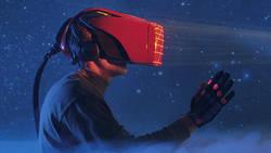 Sprzęt do wirtualnej rzeczywistości od Valve