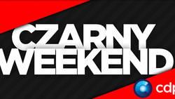 Rozpoczyna się Czarny Weekend w CDP.pl!