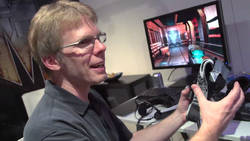 John Carmack opuścił id Software