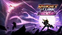 Recenzja Ratchet & Clank: Into the Nexus