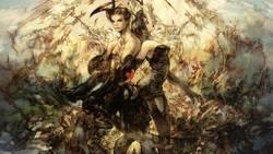 Akihiko Yoshida opuszcza Square Enix