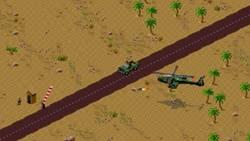 Electronic Arts rejestruję markę Desert Strike