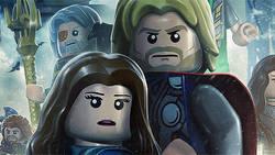 Recenzja Lego Marvel Super Heroes
