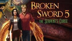 Recenzja Broken Sword: The Serpent's Curse