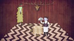 Pierwszy zwiastun gry opartej o twórczość Franza Kafki
