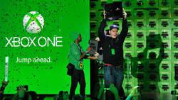 Xbox One liderem w Stanach Zjednoczonych