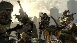 Nowy dodatek do Call of Duty: Ghosts zapowiedziany