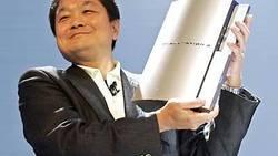 Ken Kutaragi zostanie nagrodzony za całokształt pracy