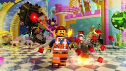 Premierowy zwiastun Lego: Przygoda