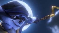 Pierwsze szczegóły o filmie animowanym Sly Cooper