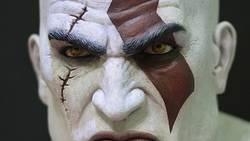 Kratos prawie jak żywy