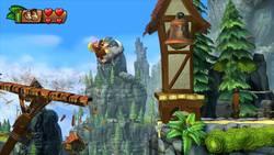 Premierowy zwiastun Donkey Kong Country: Tropical Freeze