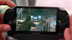 Tak prezentuje się The Last of Us na PS Vita
