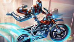 Trials Fusion kusi nowym zwiastunem
