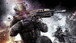 Recenzja ​Call of Duty: Ghosts