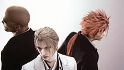 Final Fantasy VII powróci do żywych?