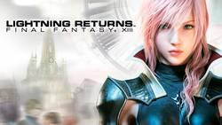 Recenzja Lightning Returns: Final Fantasy XIII