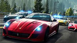 Recenzja Need for Speed Rivals
