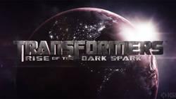 Activision zapowiada Transformers: Rise of the Dark Spark