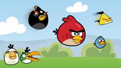 Nowości w Angry Birds