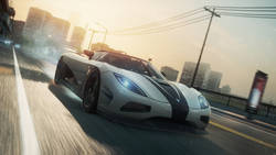 EA zapowiada darmowy samochód do Need for Speed: Rivals