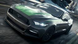 Rivals dostanie samochody z filmu Need For Speed