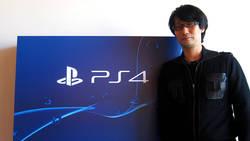 Hideo Kojima bohaterem nowego filmu Sony