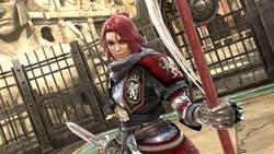 Hilde oficjalnie w Soul Calibur: Lost Swords