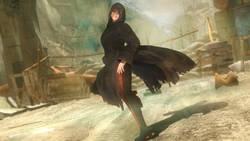 Team Ninja zapowiada kolejną postać do Dead or Alive 5: Ultimate