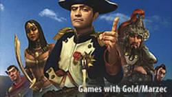 Marcowe tytuły w ofercie Games with Gold