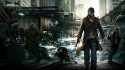 Graficzne cuda w Watch Dogs